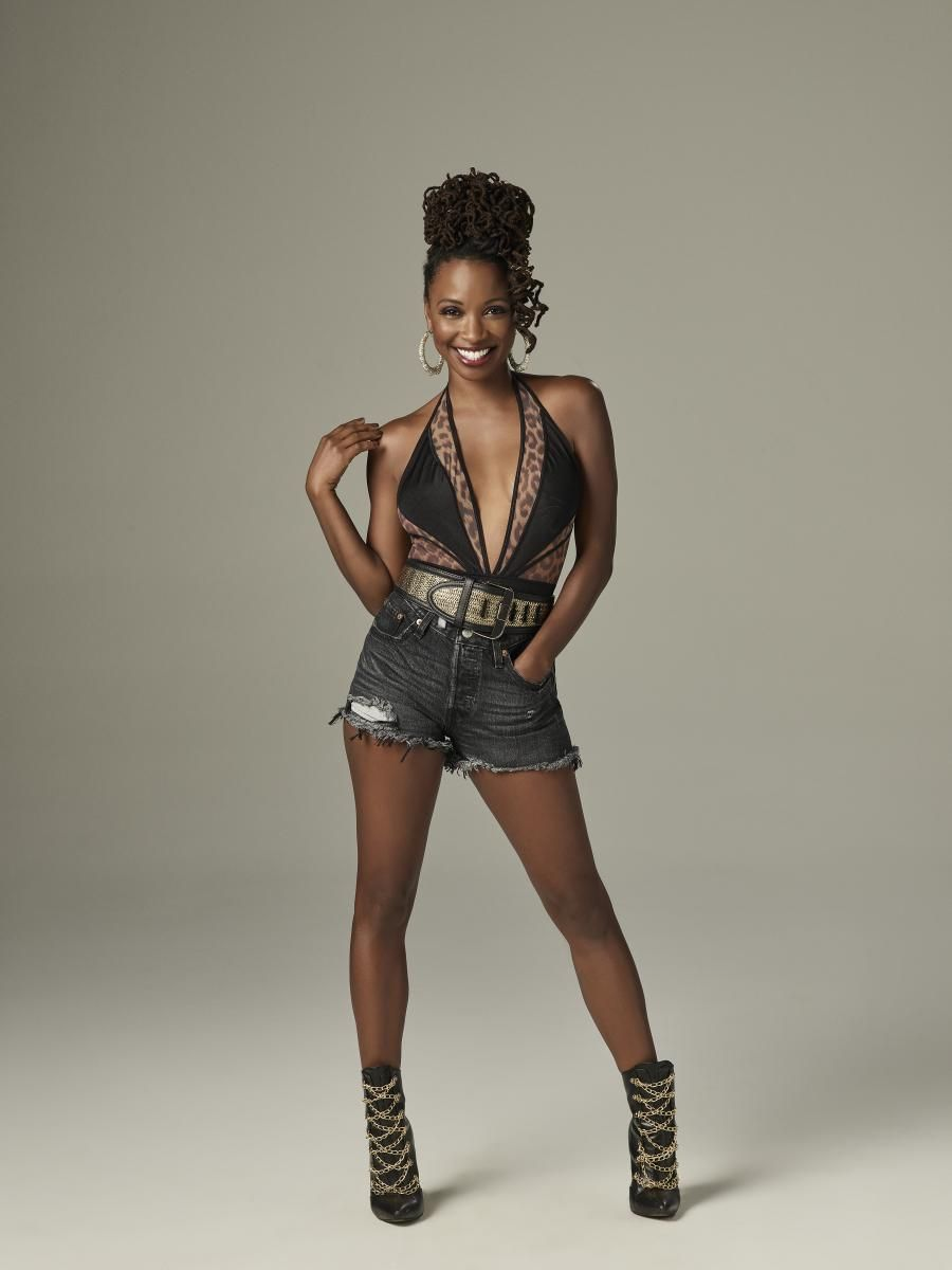 Images Shanola Hampton naked (43 photos), Topless, Is a cute, Boobs, panties 2020