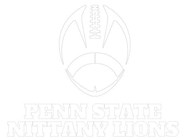 Nittany Lion Coloring Page