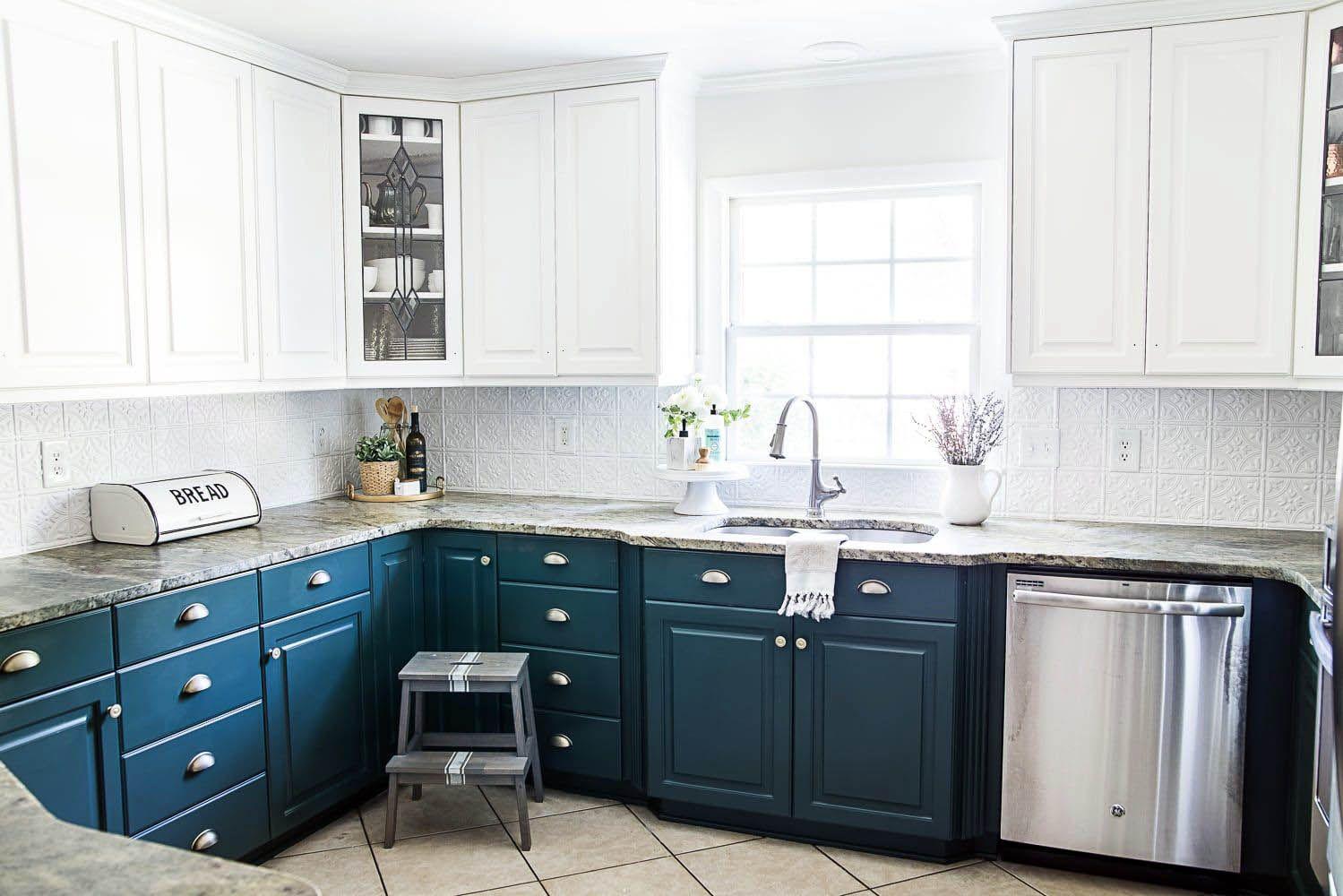 Unfamiliar 90cm kitchen doors just on homesable