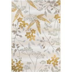 Photo of benuta Plus In- & Outdoor-Teppich Artis Cream 240×340 cm – für Balkon, Terrasse & Gartenbenuta.de