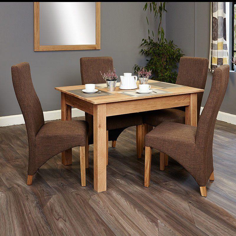 22+ Cheap oak dining table sets Ideas