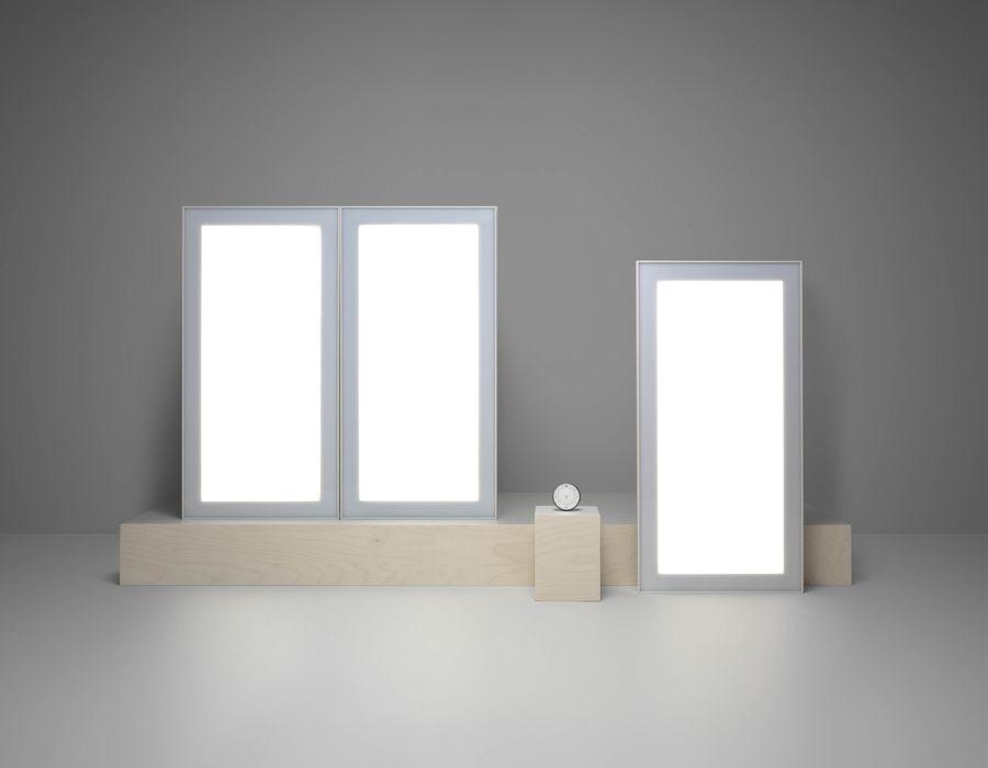 Floalt Lights By Ikea Fake Window Light Fake Window Faux Window