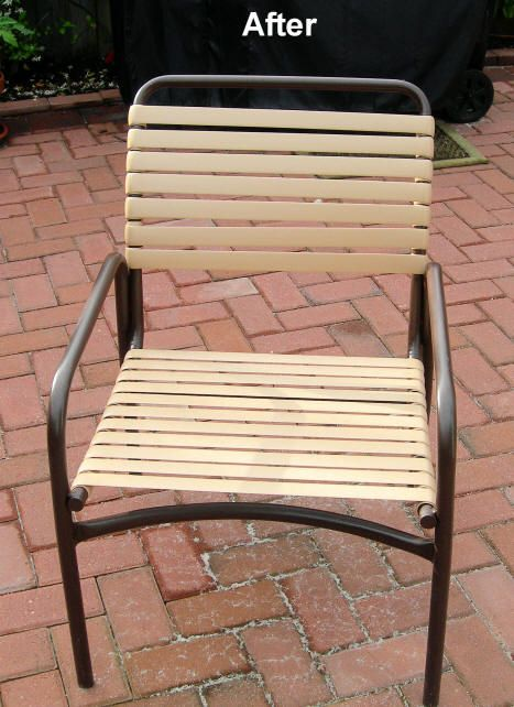 Pin On Re Doing Patio Furniture