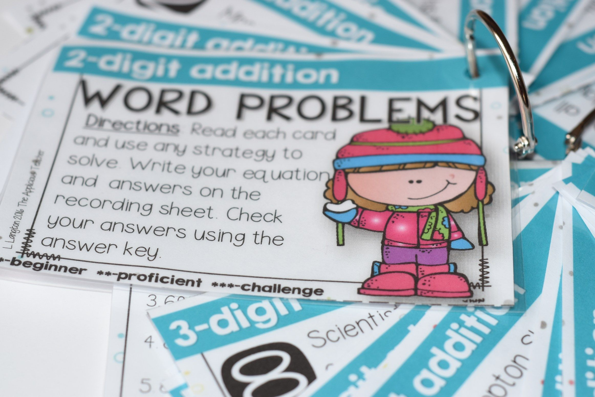 Solving Multi Step Word Problems Like A Boss