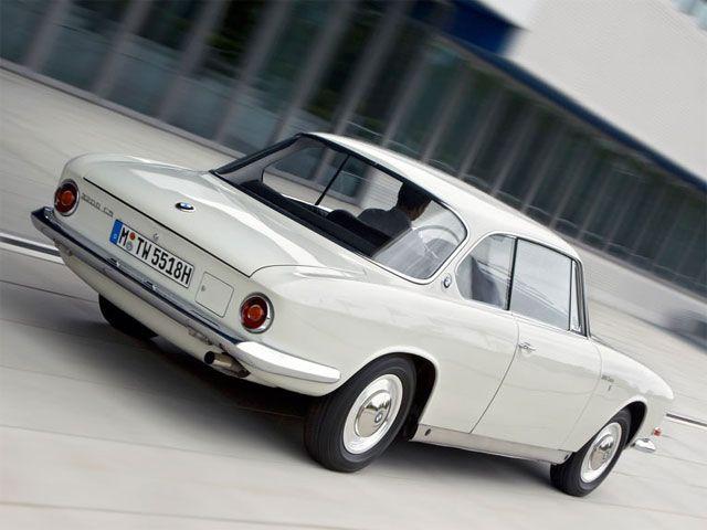 1962 BMW 3200 CS Bertone Coupe | Cars, trucks & etc | Pinterest ...
