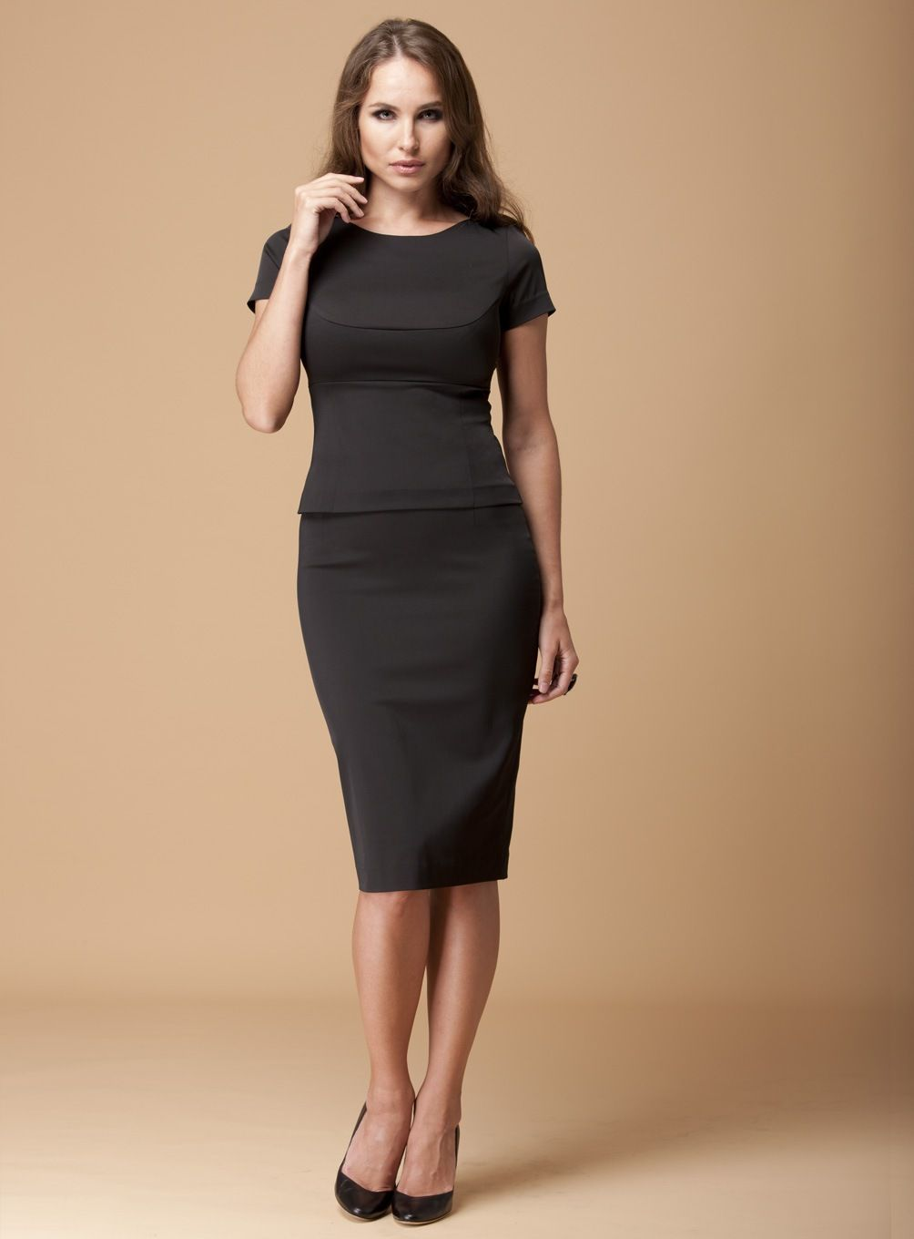 Clothes for bigger women