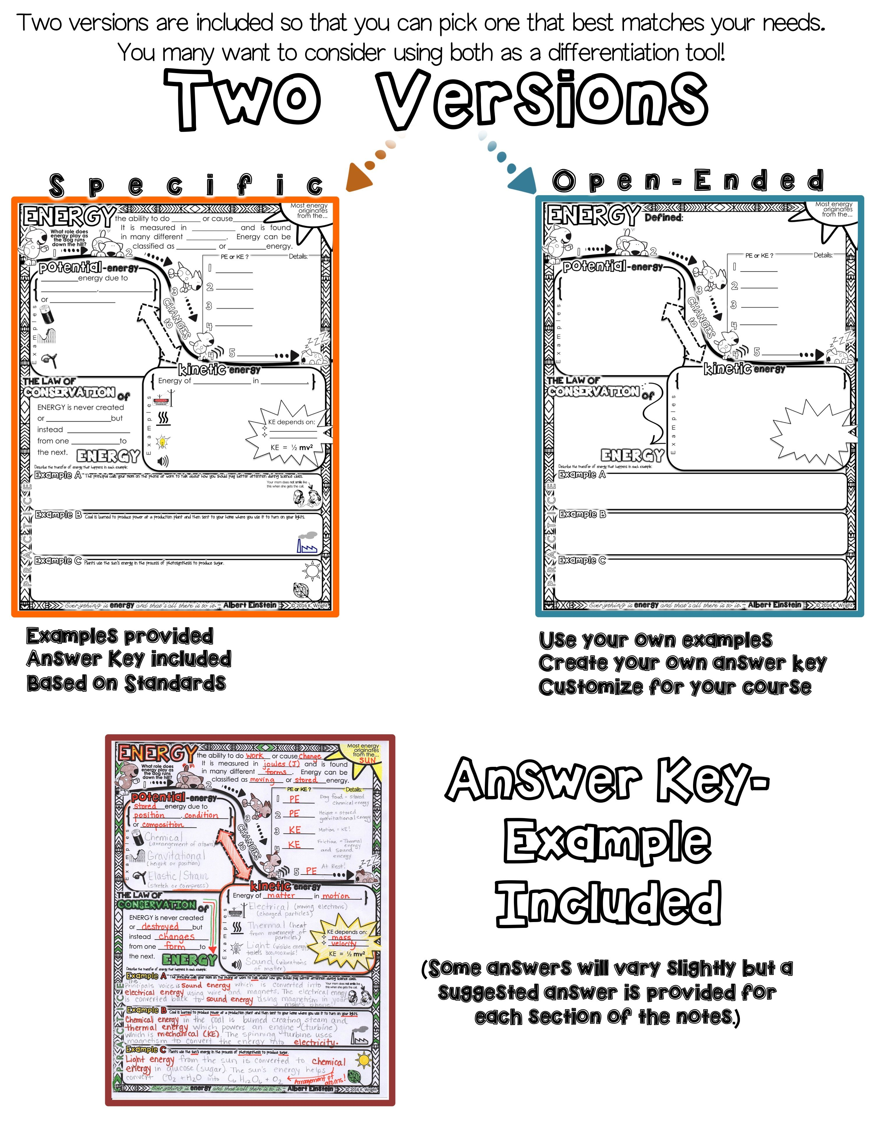 Answer Key Amoeba Sisters Dihybrid Crosses Worksheet