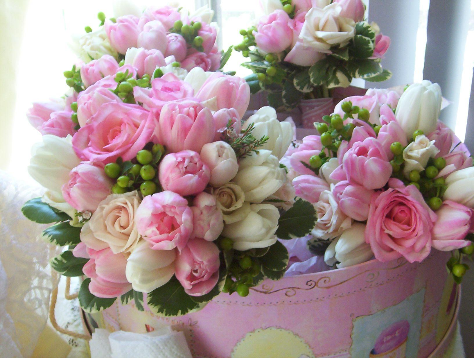 букеты цветов фото с днем рождения: 21 тыс изображений ...
