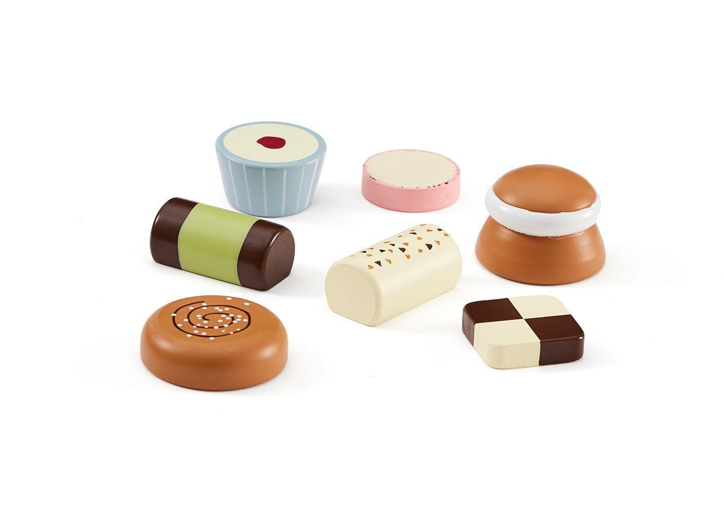 Kids Concept - Fika Toy Sweets
