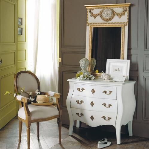 chambre baroque baroque commode pinterest baroque. Black Bedroom Furniture Sets. Home Design Ideas