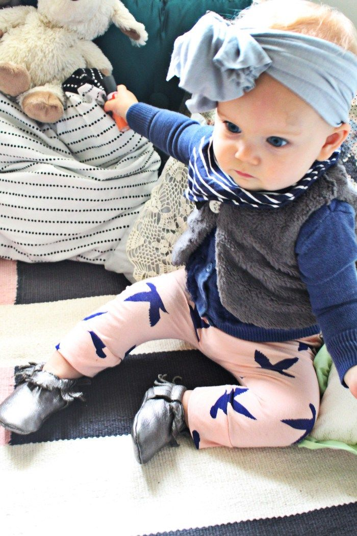 Diy Baby And Toddler Harem Pants With Free Pattern Baby