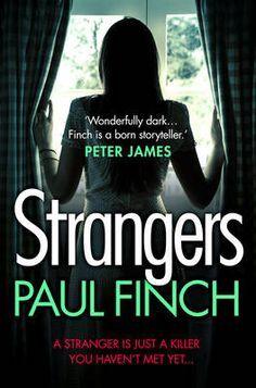 Best audio books crime thriller