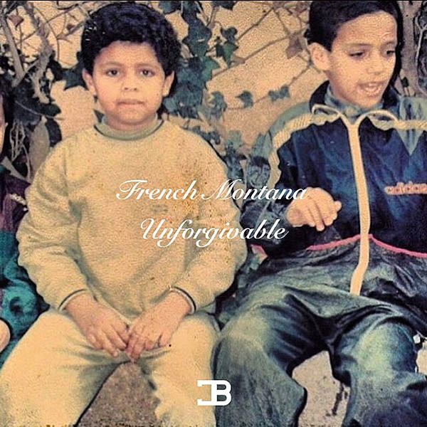 French Montana, Swae Lee – Unforgettable (single cover art)