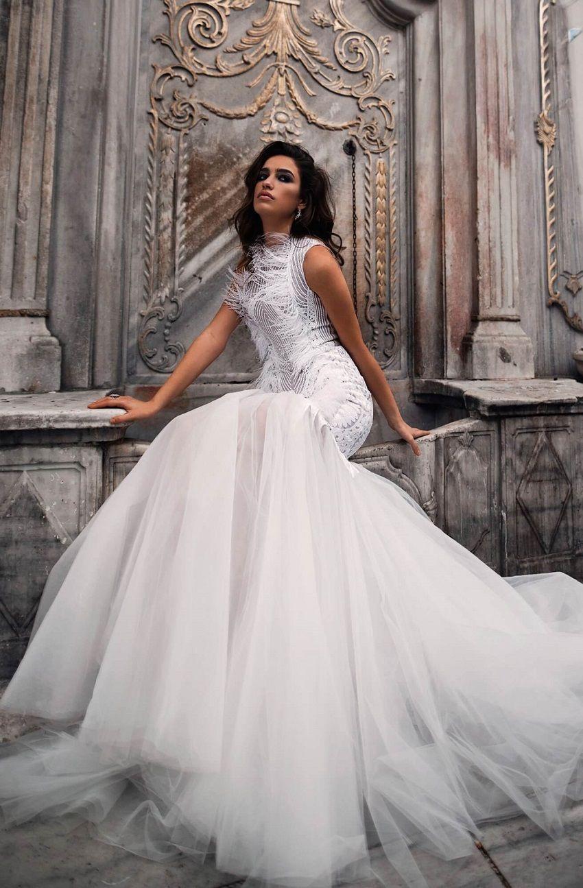 """Bjer"" BLAMMO-BIAMO Wedding Dress Inspiration"