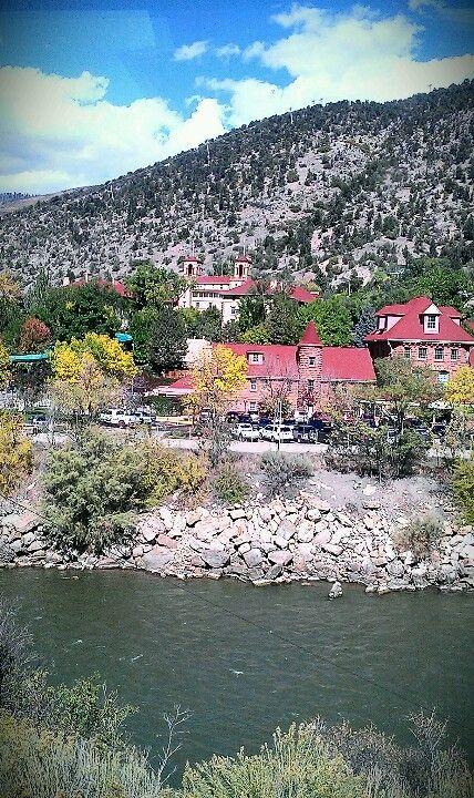 Moving To Glenwood Springs Colorado