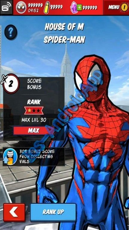 spider man unlimited hack gnrateur telecharger gratuit httpios androidappcom - Spider Man Gratuit