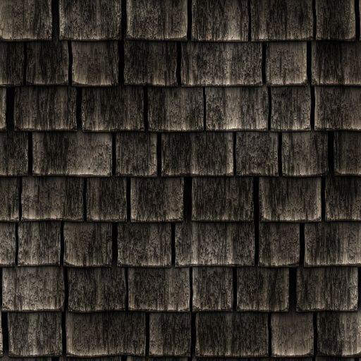 Wooden Roof Texture Fibreglass Roof Wood Shingles Roof Panels
