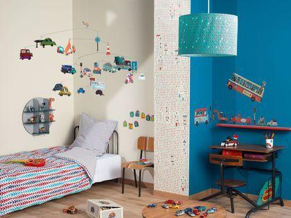 Peinture Couleur Pour Chambre D Enfant En 2020 Deco Chambre Enfant Peinture Chambre Enfant Chambre Enfant