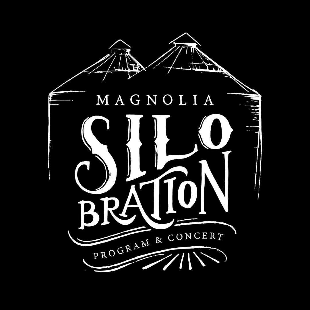 We are getting closer to our favorite time of the year! The countdown is on for our annual #silobration, and Chip and I are excited to share with everyone about this past year and also what's ahead. We can't wait for you to see the new silos grounds now that construction is finished! Tickets still available for Oct. 6&7! Get yours at the link in my profile.