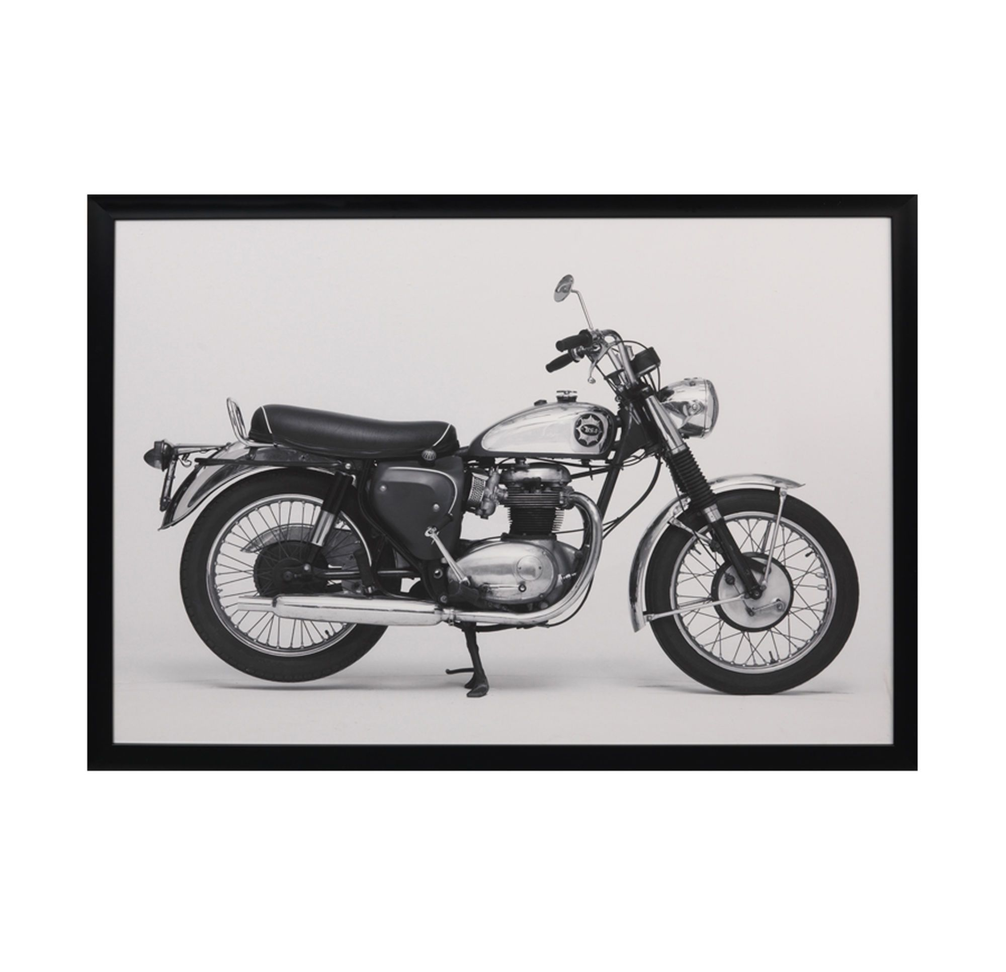 Superbe Shop Our BSA MOTORCYCLE WALL ART. Make A Bold Style Statement With This  Versatile Signature Home Accent. Make Your Walls A Work Of Art!
