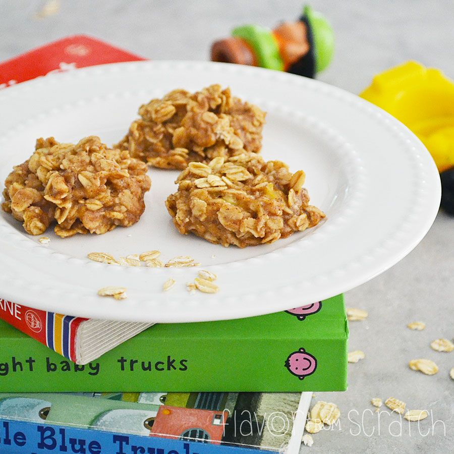 how to make baby oatmeal from scratch