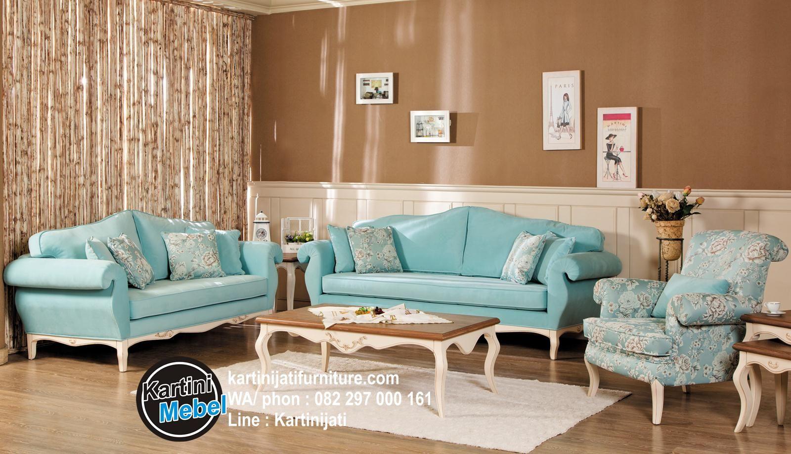 Harga kusi sofa modern mebel jepara, set kursi sofa