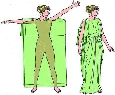 Costume greek or toga | disfraces | Pinterest | Kostüm, Fasching und ...
