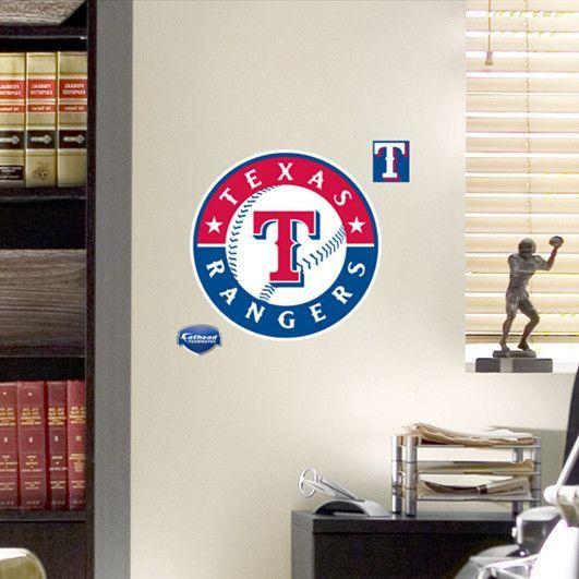 Texas Rangers Teammates Logo Case Pack 6