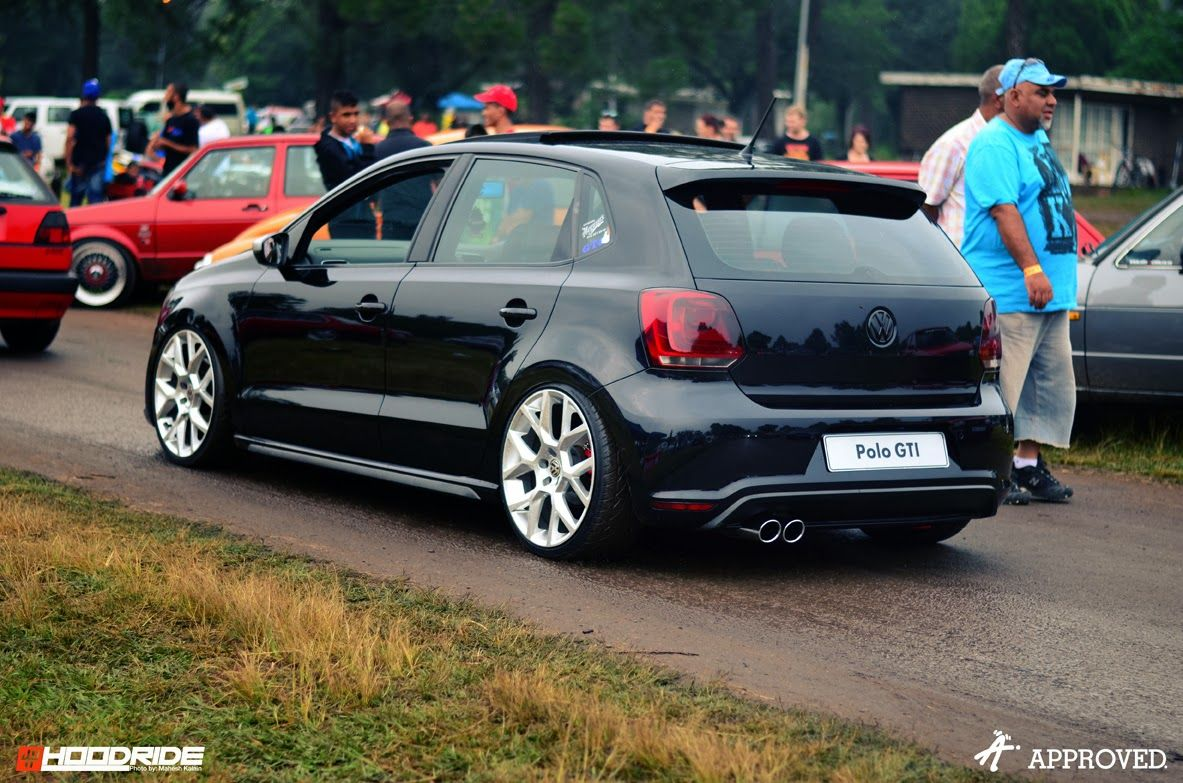 Pardon My Volkswagen Vdub Fest 2014 Exclusive Photo Heavy Vw