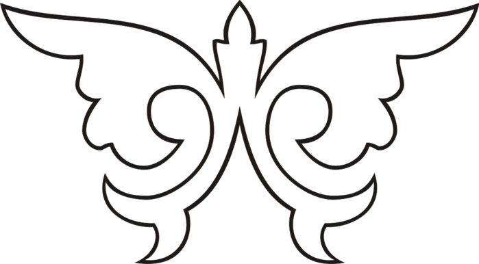 казахский орнамент, орнаменты, мотивы, узоры, картинки ...
