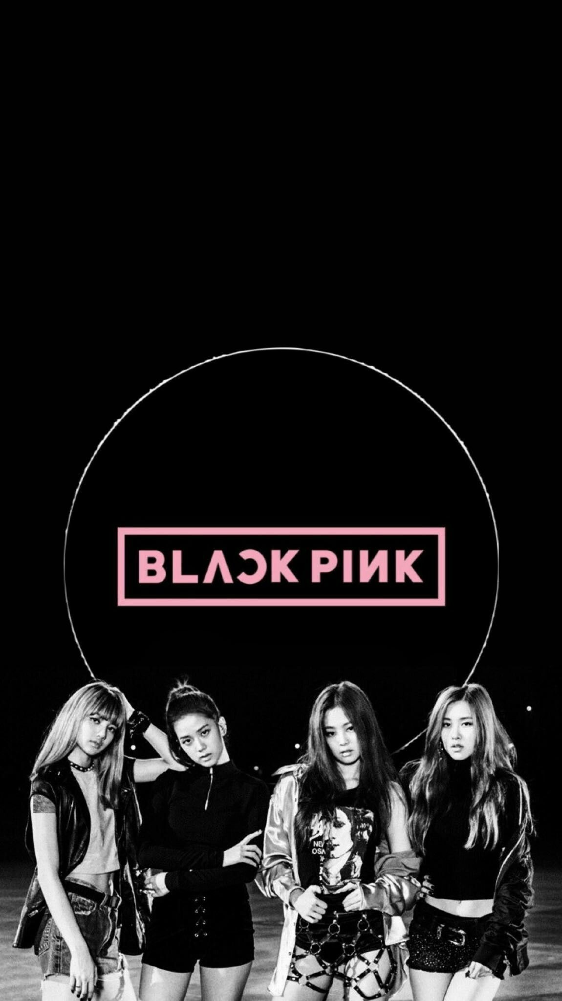 Blackpink Wallpaper For Android Blackpink Pinterest Wallpaper