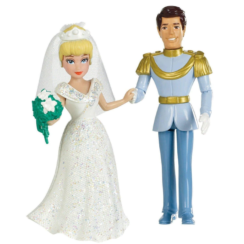Disney Cinderella Wedding | disney princess cinderella prince ...