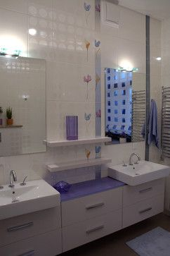 Kids Bathroom Design, Pictures, Remodel, Decor and Ideas - page 13