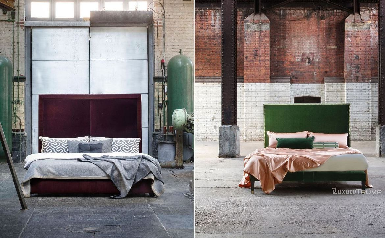Handmade New Savoir Beds Max And Harlech Bed Design Bed Design