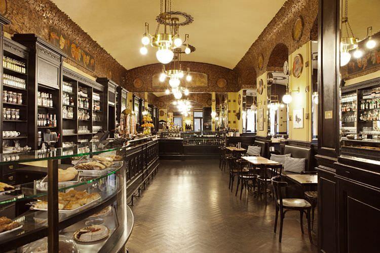 Arredamento Bar Friuli Venezia Giulia.Friuli Venezia Giulia Tour Nei Borghi E Province Della Terra Di