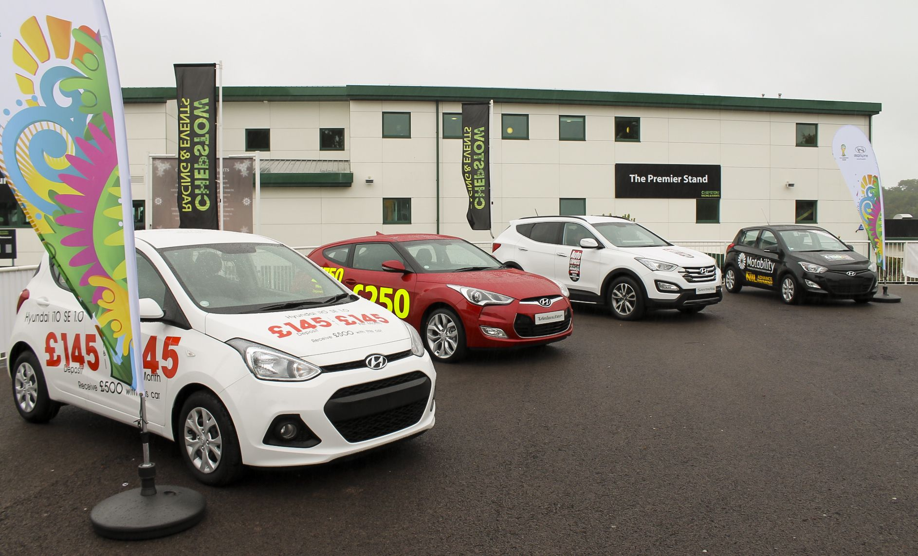 Wes Garages Newport and Cardiff taking down and array of vehicles