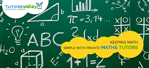 How Does One To One Private Maths Tuition Work With Our Tutors