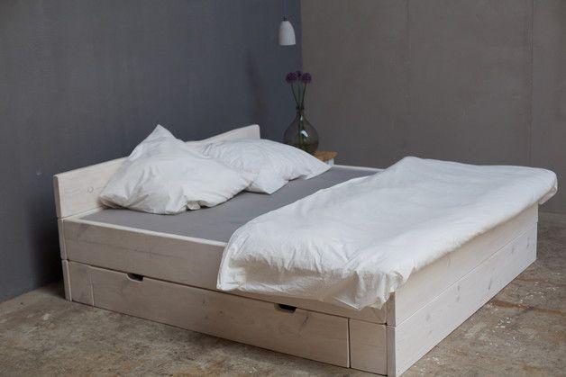 Bett Maße Preis 160 x 200 x 43 cm 990 € 180 x 200 x 43