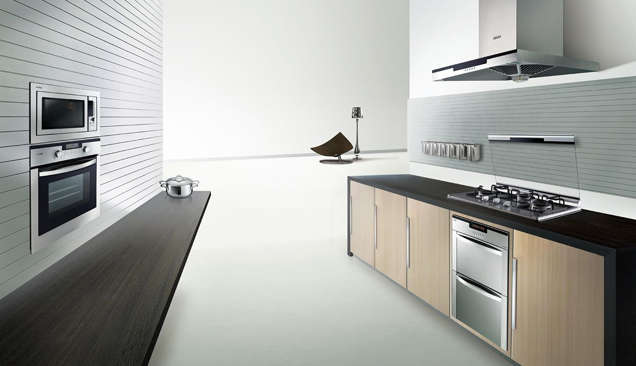 Kitchen Design Trends For 2019 | Advanced Granite Solutions  |Advanced Kitchen Appliances