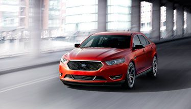 The Taurus Sho Is Powered By The 3 5l Ecoboostsup Sup Engine Featuring Direct Injection And Twin Turbocharging It Ford Taurus Sho 2014 Ford Taurus Ford News
