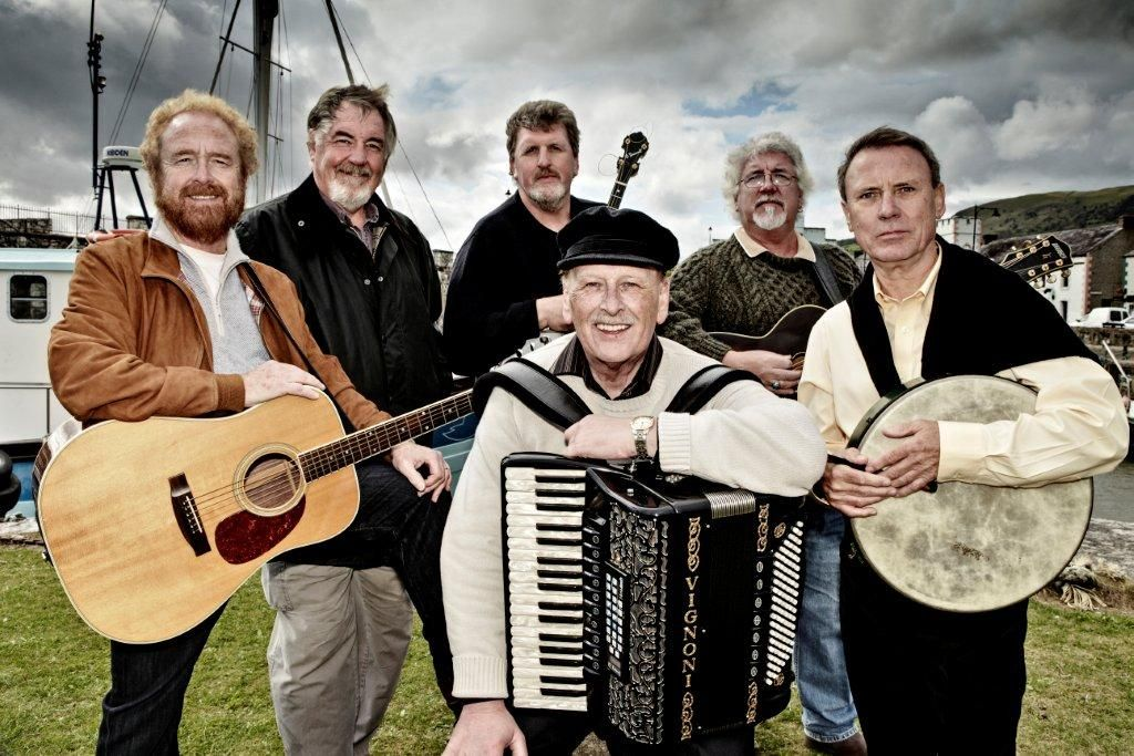 "The Irish Rovers [02.15.2014 SATURDAY 8:00 PM] Irish folk music heroes The Irish Rovers are best known for their hit records ""The Unicorn,"" ""Wasn't That A Party,"" and ""The Orange and the Green,"" and more recently, a YouTube hit with the song ""Drunken Sailor,"" with over 5 million views."