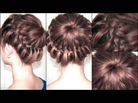 Hairstyle Step By Instructions Jpg