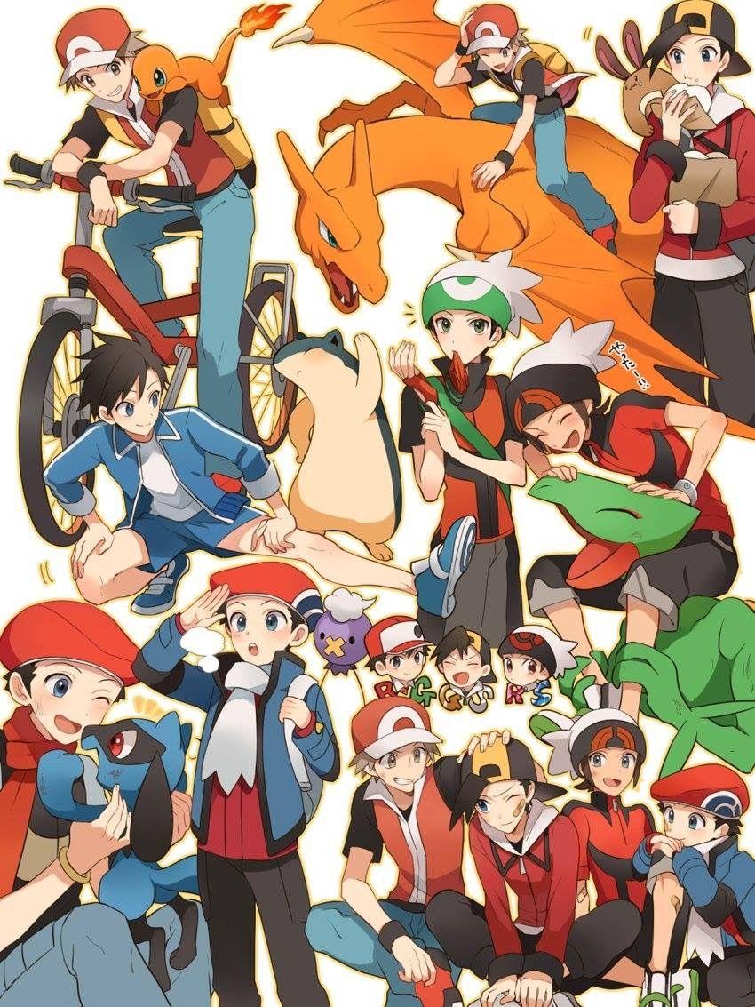 pokemon」おしゃれまとめの人気アイデア|pinterest |owari no homo