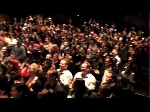 TEDxMelbourne 2012: Future Leadership wrap-up video