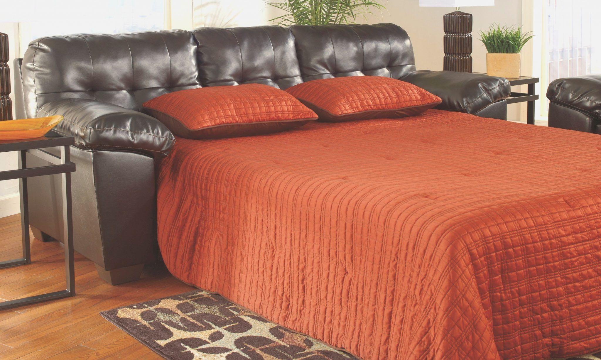 Ashley Furniture Durablend Sleeper Sofa Leather Sectional Naples Fl Sofas Alenya Alliston Circa