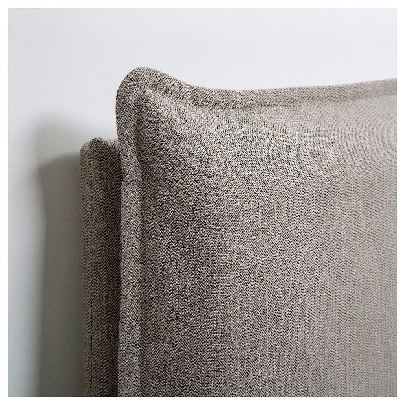 Cuscino Alla Francese Ikea fodera testata letto ikea