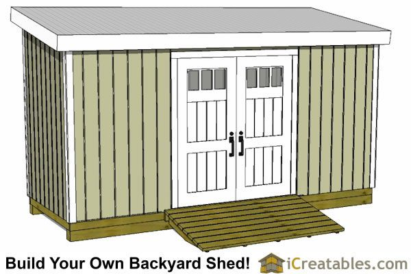 6x12 Lean To Shed Plans Diy Storage Shed Plans Diy Storage Shed Diy Shed Plans