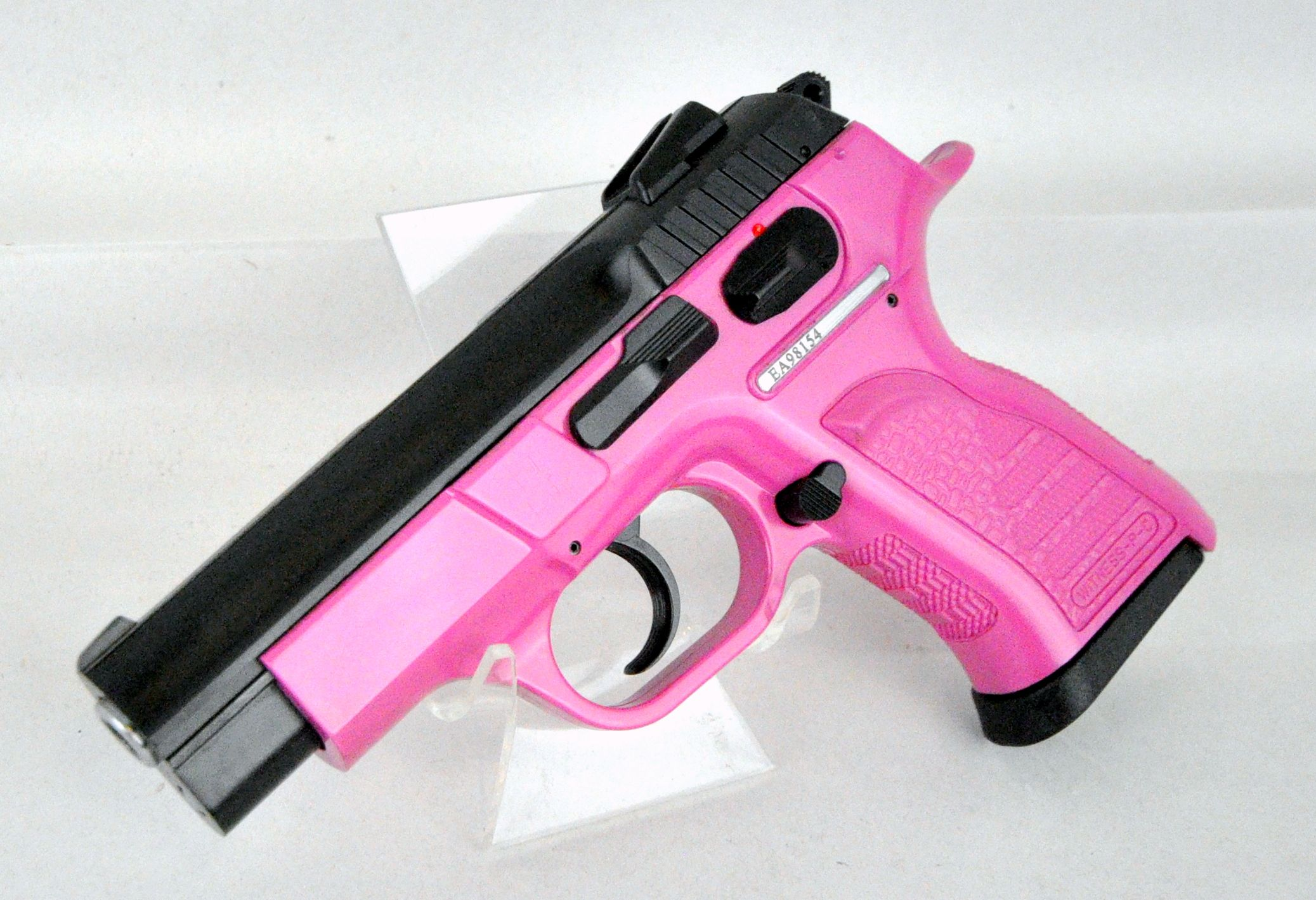 EAA Tanfoglio Witness P Compact Pink Lady 9mm  999041  The