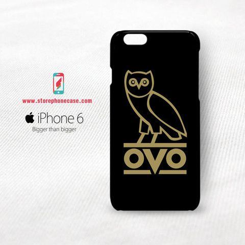 new style c1283 79c6d 6ix God Drake ovo iPhone 6 6S Cover Case | iPhone 6/6S Case | Iphone ...