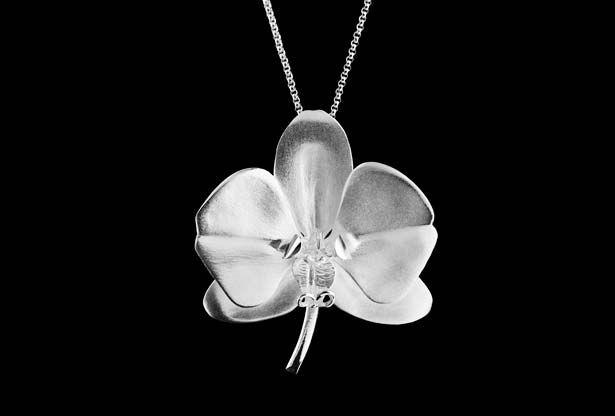 Orkidea pendant s3807
